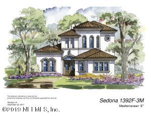 Ponte Vedra Property Photo of 715 Promenade Pointe Dr, St Augustine, Fl 32095 - MLS# 995599
