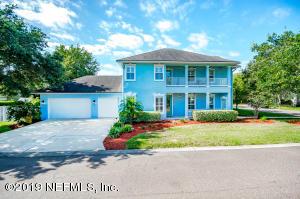Photo of 3079 Merrill Blvd, Jacksonville Beach, Fl 32250 - MLS# 995596