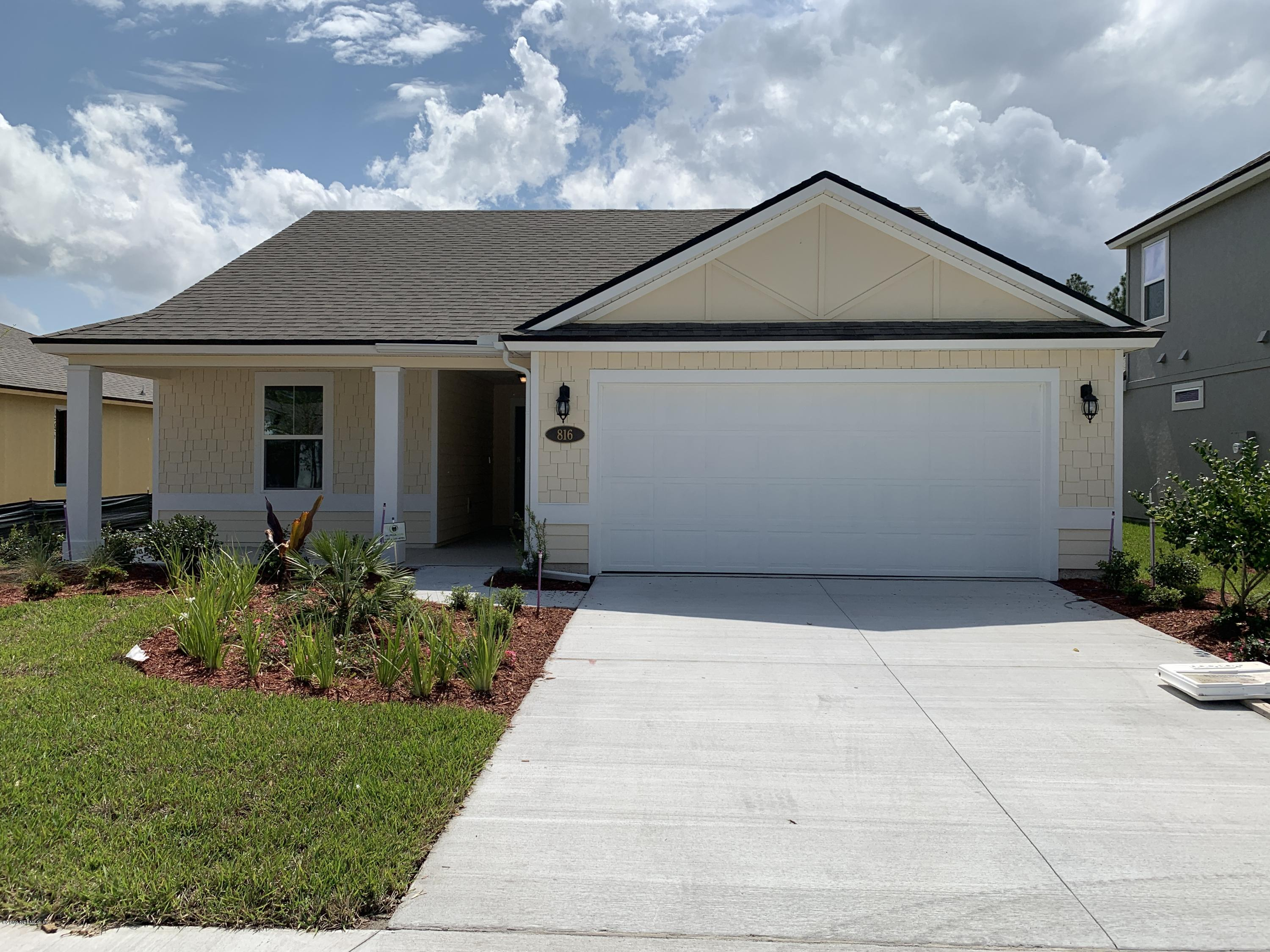 Photo of 816 SHETLAND, ST JOHNS, FL 32259