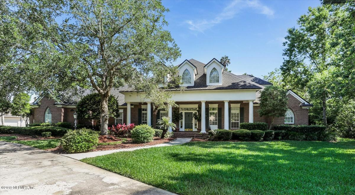 24400 HARBOUR VIEW, PONTE VEDRA BEACH, FLORIDA 32082, 5 Bedrooms Bedrooms, ,4 BathroomsBathrooms,Residential - single family,For sale,HARBOUR VIEW,995743