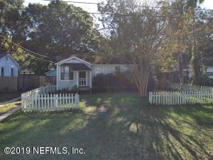 Photo of 4616 Alpha Ave, Jacksonville, Fl 32205 - MLS# 995681