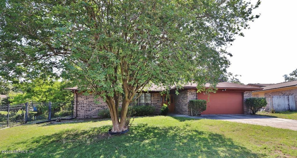 6219 LINDENWOOD, JACKSONVILLE, FLORIDA 32244, 4 Bedrooms Bedrooms, ,2 BathroomsBathrooms,Residential - single family,For sale,LINDENWOOD,995680