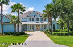 Photo of 517 Canal Rd, Ponte Vedra Beach, Fl 32082 - MLS# 995769