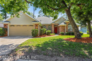 Photo of 1663 Blue Heron Ln, Jacksonville Beach, Fl 32250 - MLS# 995774