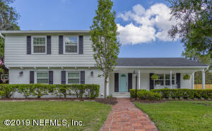 Photo of 2952 Amellia Dr, Jacksonville, Fl 32257 - MLS# 995807