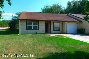 Photo of 3556 Tremolino Way, Jacksonville, Fl 32223 - MLS# 995805