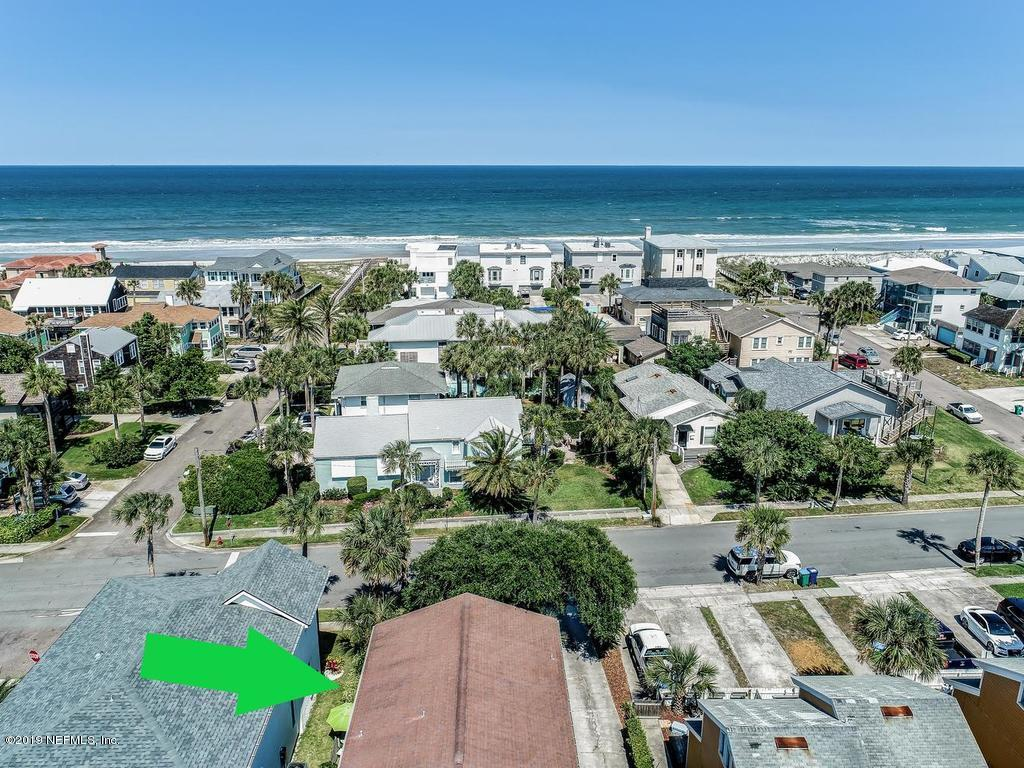 1606 1ST, NEPTUNE BEACH, FLORIDA 32266, 3 Bedrooms Bedrooms, ,2 BathroomsBathrooms,Residential - single family,For sale,1ST,937913