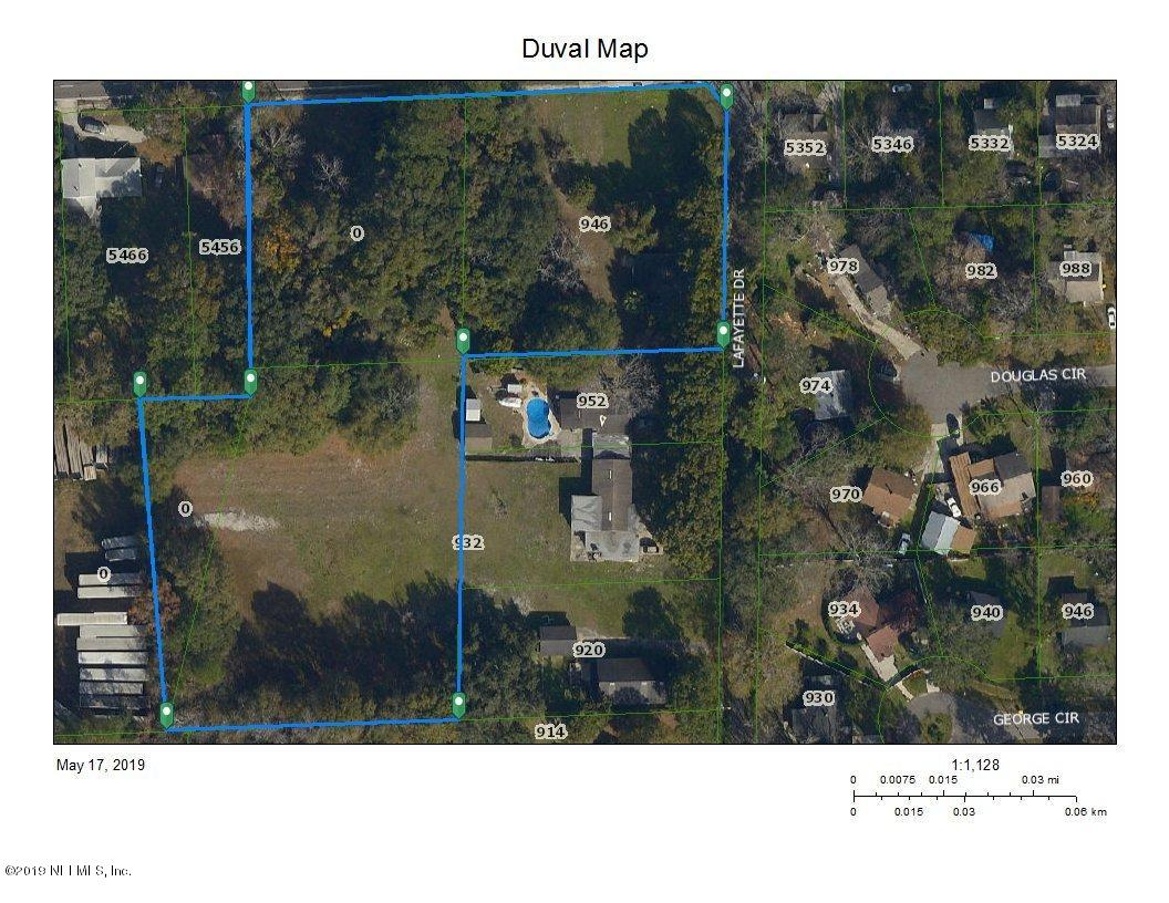 0 COMMONWEALTH, JACKSONVILLE, FLORIDA 32254, ,Commercial,For sale,COMMONWEALTH,995864