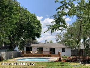 Photo of 1536 Mayfair Rd, Jacksonville, Fl 32207 - MLS# 995927