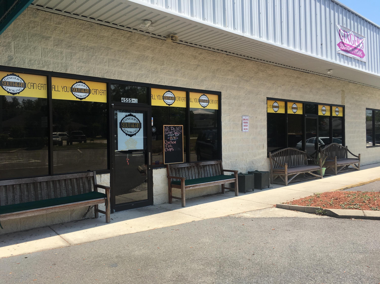 4555 ST JOHNS, JACKSONVILLE, FLORIDA 32210, ,Commercial,For sale,ST JOHNS,995928