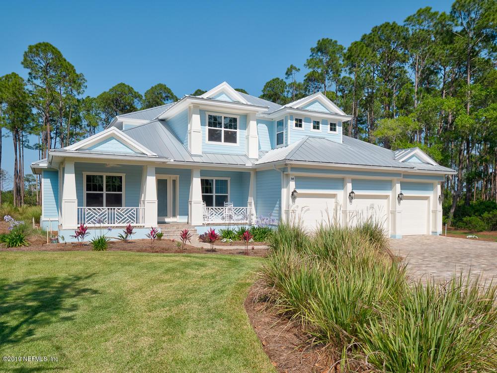 168 COSTA BLANCA, ST AUGUSTINE, FLORIDA 32095, 5 Bedrooms Bedrooms, ,3 BathroomsBathrooms,Residential - single family,For sale,COSTA BLANCA,995469