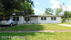 2116 BURPEE DR, JACKSONVILLE, FL 32210