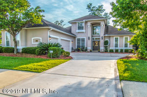 Photo of 2594 Country Side Dr, Fleming Island, Fl 32003 - MLS# 995983