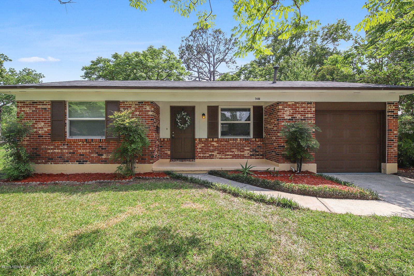Photo of 7406 WHITE ALDER, JACKSONVILLE, FL 32210