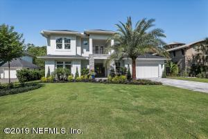 Ponte Vedra Property Photo of 125 Belvedere Pl, Ponte Vedra Beach, Fl 32082 - MLS# 996013