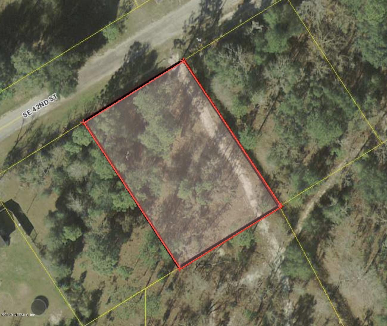 0 42ND, KEYSTONE HEIGHTS, FLORIDA 32656, ,Vacant land,For sale,42ND,996008