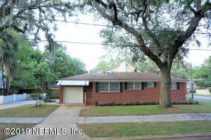 Avondale Property Photo of 1655 Challen Ave, Jacksonville, Fl 32205 - MLS# 984964