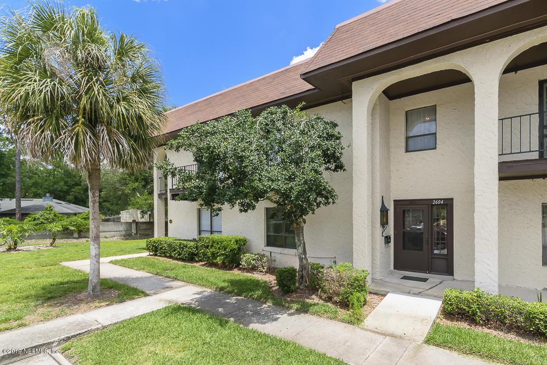 9252 SAN JOSE, JACKSONVILLE, FLORIDA 32257, 3 Bedrooms Bedrooms, ,2 BathroomsBathrooms,Residential - condos/townhomes,For sale,SAN JOSE,996012