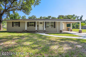 Photo of 5471 Community Rd, Jacksonville, Fl 32207 - MLS# 996088