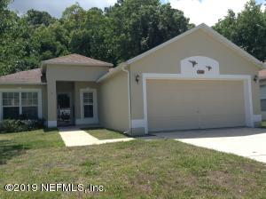Photo of 2668 Lantana Lakes Dr W, Jacksonville, Fl 32246 - MLS# 996004