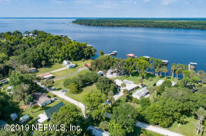 Photo of 174 Palm Dr, Georgetown, Fl 32139 - MLS# 996141
