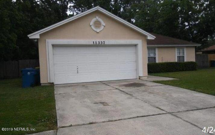 Photo of 11337 SALT POND, JACKSONVILLE, FL 32219
