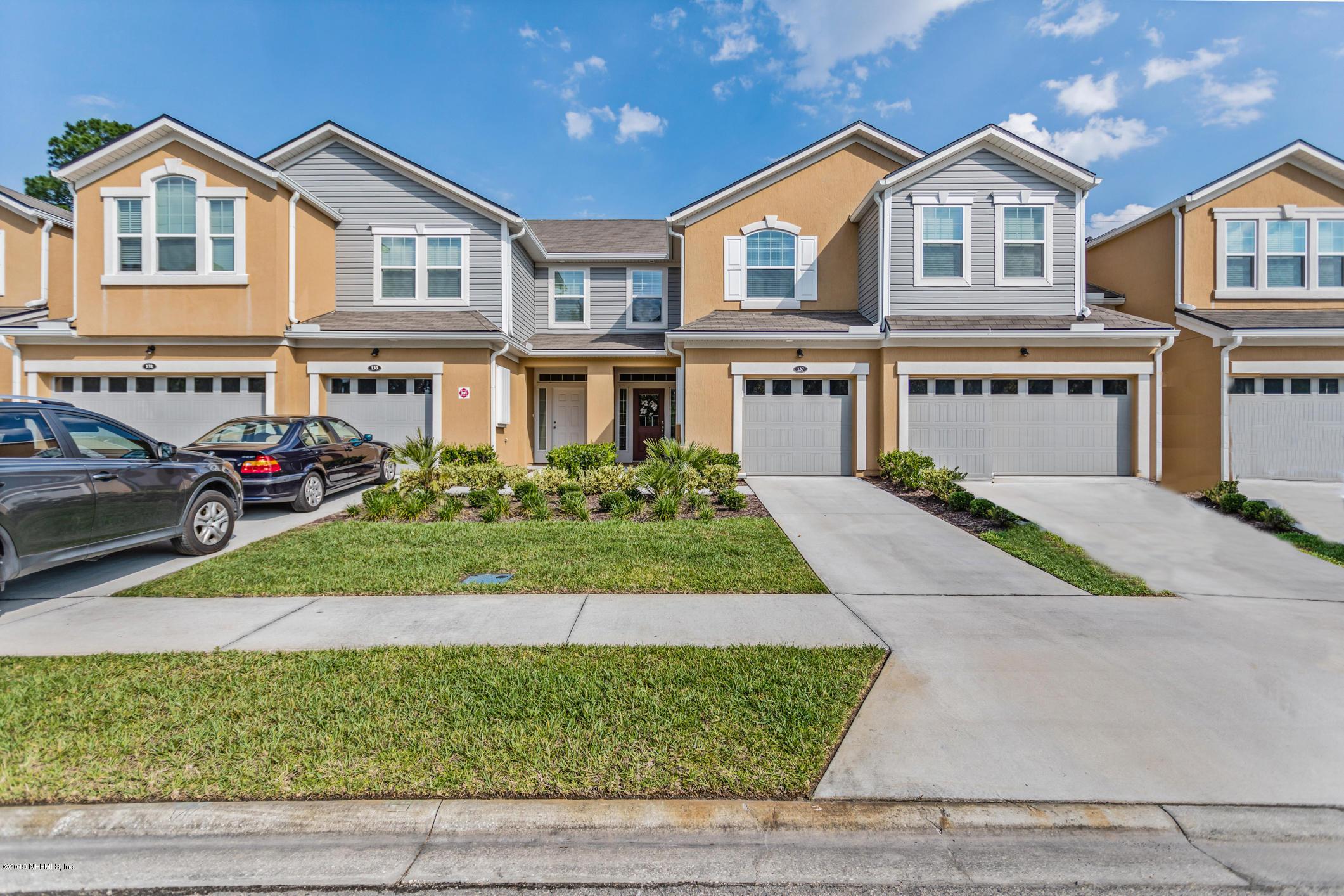137 Adelanto Ave St Augustine, FL 32092