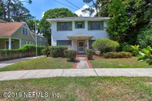 Photo of 1273 Hollywood Ave, Jacksonville, Fl 32205 - MLS# 996322