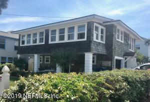 Photo of 1402 1st St, Neptune Beach, Fl 32266 - MLS# 996329