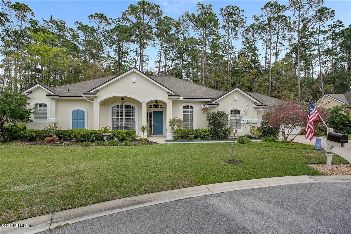 1661 FAIRWAY RIDGE, FLEMING ISLAND, FLORIDA 32003, 3 Bedrooms Bedrooms, ,2 BathroomsBathrooms,Residential - single family,For sale,FAIRWAY RIDGE,996335