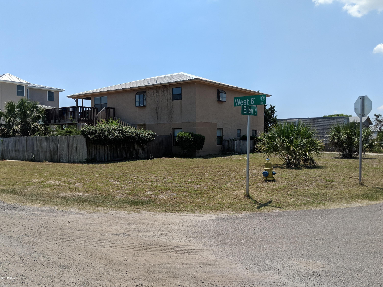 848 ELLEN, FERNANDINA BEACH, FLORIDA 32034, 4 Bedrooms Bedrooms, ,3 BathroomsBathrooms,Multi family,For sale,ELLEN,996385