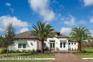 Ponte Vedra Property Photo of 35a San Cristobal Ct, St Augustine, Fl 32095 - MLS# 996410