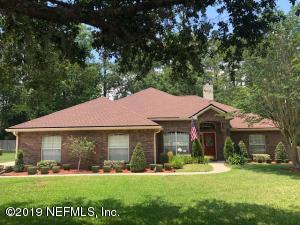 Photo of 2809 Sweetholly Dr, Jacksonville, Fl 32223 - MLS# 996426