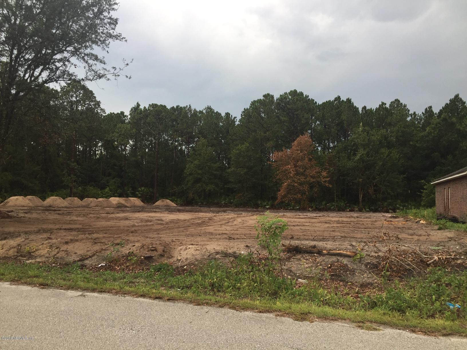 0 BIRDIES, JACKSONVILLE, FLORIDA 32256, ,Vacant land,For sale,BIRDIES,996436
