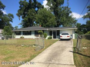 Photo of 875 Cornwallis Dr, Jacksonville, Fl 32208 - MLS# 976789