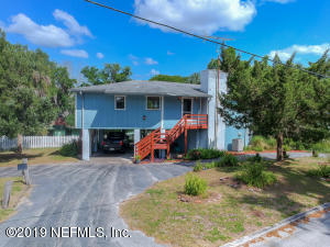 Photo of 5 Florida Ave, Crescent City, Fl 32112 - MLS# 996490