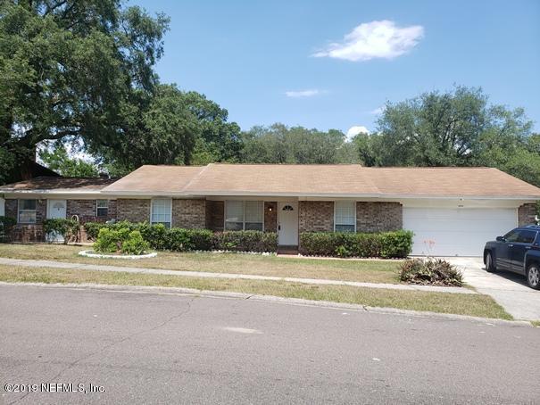 6035 Blank Dr Jacksonville, FL 32244