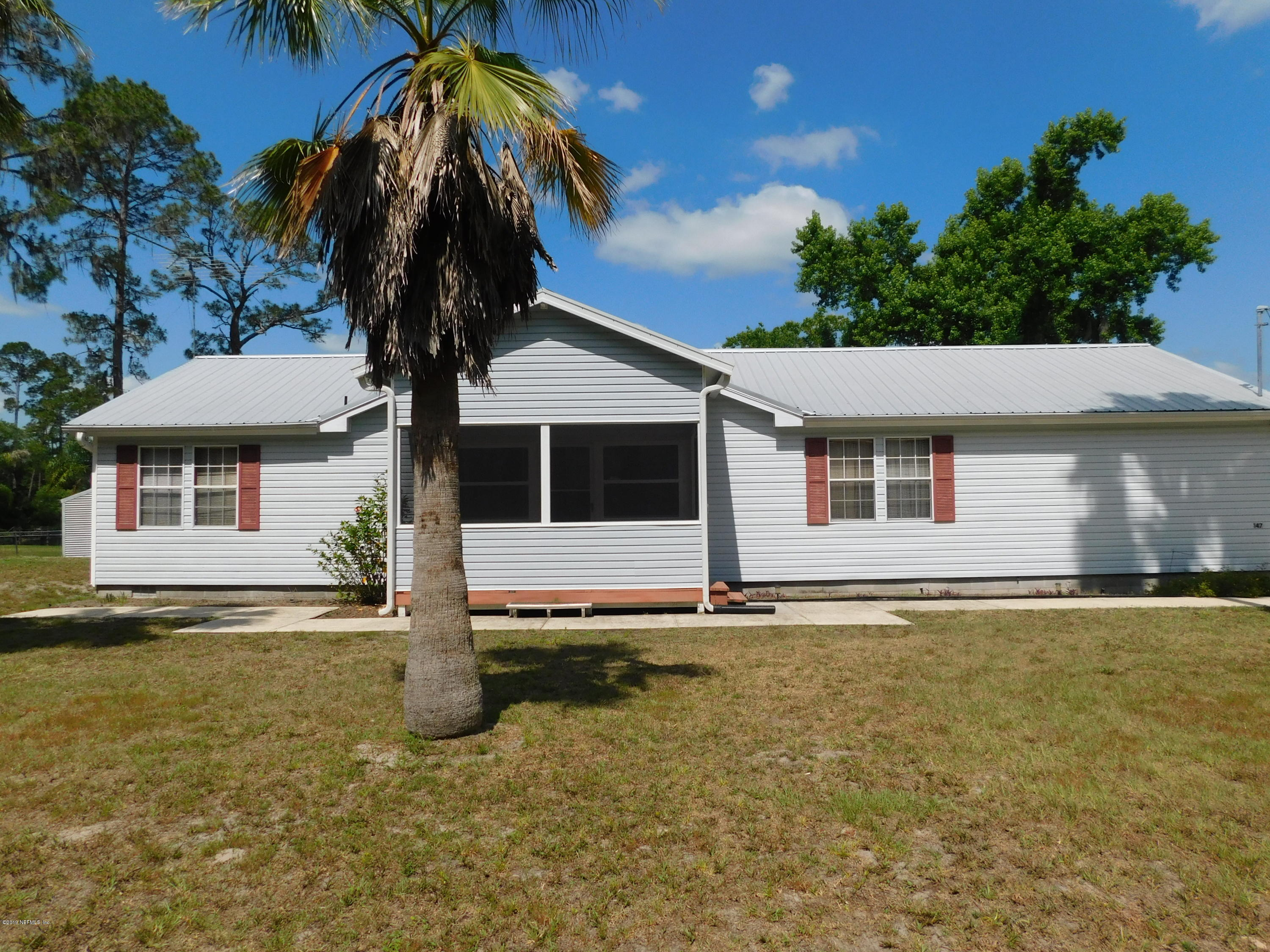 147 SANDY, INTERLACHEN, FLORIDA 32148, 3 Bedrooms Bedrooms, ,2 BathroomsBathrooms,Residential - single family,For sale,SANDY,994799