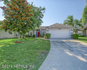 Photo of 12652 Willow Springs Ct, Jacksonville, Fl 32246 - MLS# 996741