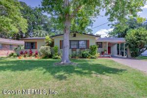 Photo of 3643 Ponce De Leon Ave, Jacksonville, Fl 32217 - MLS# 995654