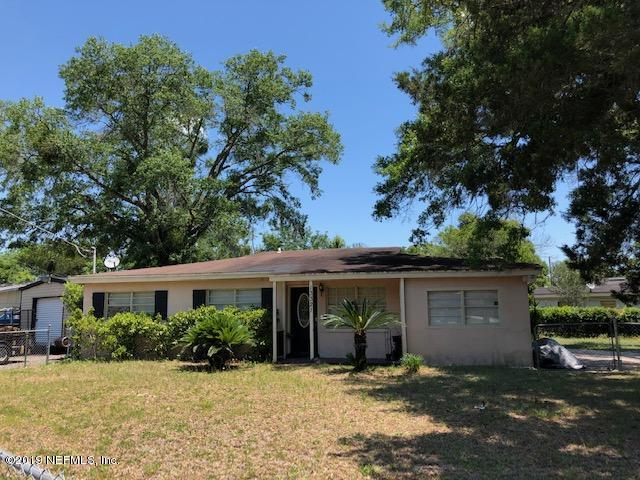 Photo of 13321 GILLESPIE, JACKSONVILLE, FL 32218