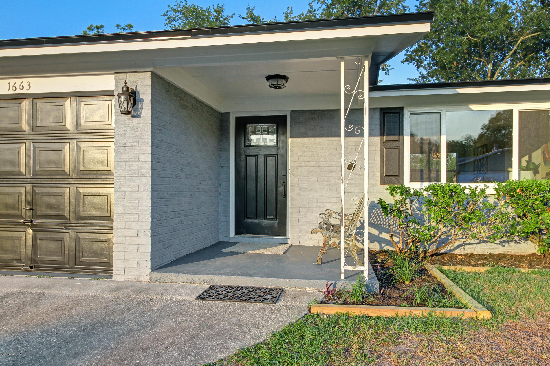Photo of 1663 LAVILLA, JACKSONVILLE, FL 32221