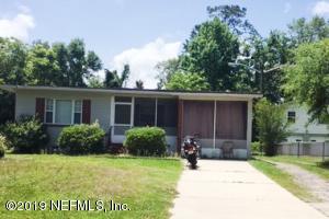 Photo of 5042 Yerkes St, Jacksonville, Fl 32205 - MLS# 993548