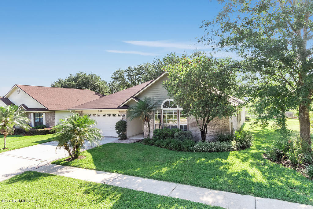 Photo of 11895 SWOOPING WILLOW, JACKSONVILLE, FL 32223