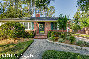 Photo of 1456 Nicholson Rd, Jacksonville, Fl 32207 - MLS# 997017