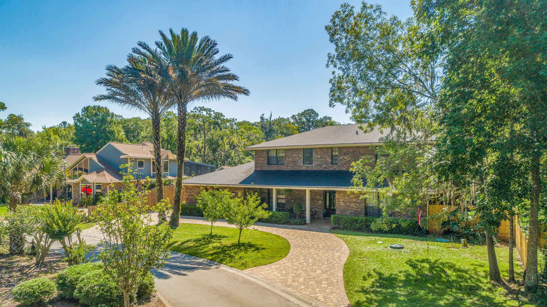 Photo of 3414 CORMORANT COVE, JACKSONVILLE, FL 32223