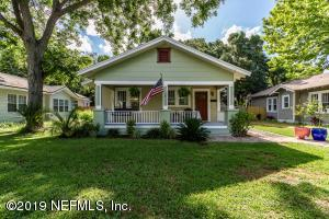 Photo of 739 West St, Jacksonville, Fl 32204 - MLS# 997021