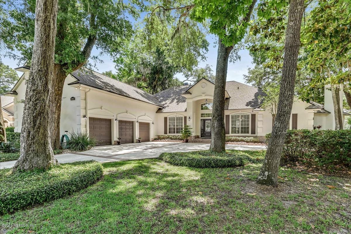 13658 LITTLE HARBOR, JACKSONVILLE, FLORIDA 32225, 5 Bedrooms Bedrooms, ,5 BathroomsBathrooms,Residential - single family,For sale,LITTLE HARBOR,996998