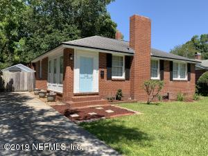 Photo of 1022 Old Hickory Rd, Jacksonville, Fl 32207 - MLS# 997184