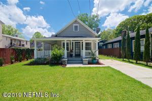 Photo of 1214 James St, Jacksonville, Fl 32205 - MLS# 997227